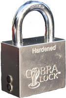 Locking Systems International Inc. Awarded U.S. Patent on Its FLEX Padlock®