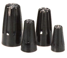 Wire Connectors are designed for high temperatures.