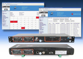 Alarm Management System supports IEC61850 protocol.