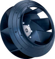 Airfoil Impellers target OEM applications.