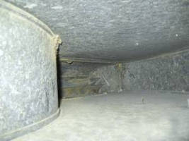 Research Shows: A Clean Duct System Is an Energy Efficient System