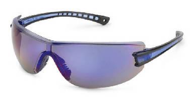 Safety Eyewear eliminates pinching behind ears.