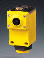 Wireless Photoelectric Sensor targets dry contact applications.