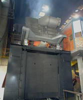 The Most Powerful Melting Unit in South America - Installed and in Operation