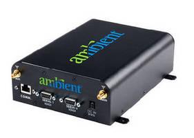 Smart Grid Nodes offer choice of communication technologies.