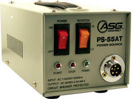 Power Supply is intended for automation, PLC technologies.