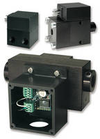 DP Transmitters withstand high line pressure applications.