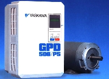 AC Drive is available in 600 Vac rating.