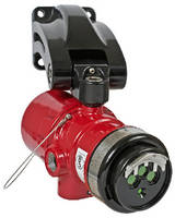 Flame and Gas Detectors utilize DTM software.