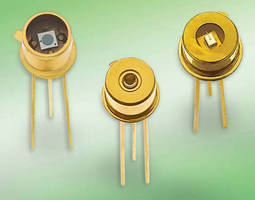 Silicon Avalanche Photodiodes operate in 800 nm region.