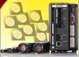 Machine Vision System enhances productivity via intuitive UI.