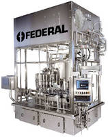 Federal Introduces New Extended-Shelf-Life Filling Technology at Pack Expo 2012