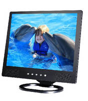 Sunlight Readable LCD Monitors feature 1,000 nits brightness.