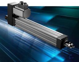 Linear Actuators feature 90 mm frame size.