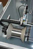 Flange Detection System utilizes laser sensor technology.