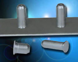 Pem® Self-Clinching Pilot Pins in Several Variations Ideally Suit Positioning, Alignment or Pivot Applications