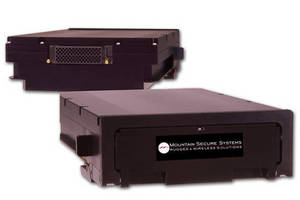 Mountain Secure Systems Chosen to Provide Upgraded Digital Data Recorders for Lockheed Martin's Sniper ATP