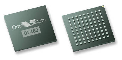 Image Processor offers electronic distortion correction.