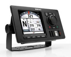 Simrad AP80 Wins 'Best Autopilot' in 2012 NMEA Product Awards