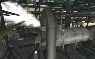 U.S. Department of Energy Deploys Virtual Reality Training Solution from Invensys Operations Management