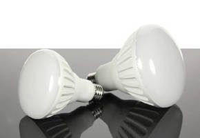 LED Lamps target commercial applications.