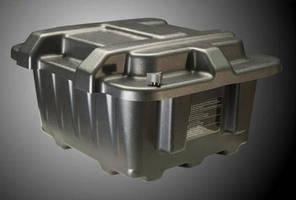 Battery Box meets demands of commercial applications.