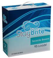 Paper Handles for Bulk Dry Goods are designed for strength.