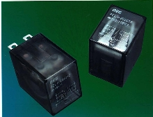 General Purpose Relay switches loads up to 15 amps.