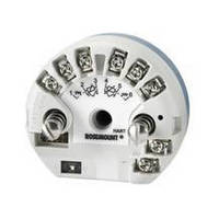 Temperature Transmitter has modular, programmable design.