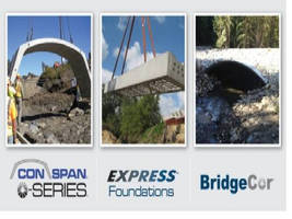 New Bridge Innovations from Contech Engineered Solutions