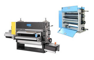 Schober Installs High-Capacity, High-Speed Rotary Die Cutting Modules