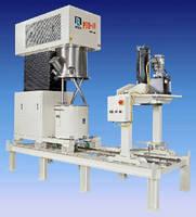 Planetary Disperser/Discharger offers high-viscosity mixing.