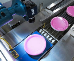 Shuttleworth Showcases Machine Vision Solutions at Pack Expo 2012
