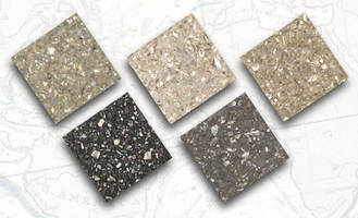 Quartz Surface is made with 70% recycled content.