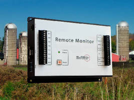 Remote Monitoring Unit helps control agricultural assets.