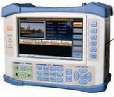 High Performance Multi-Functional TV Signal Analyzer