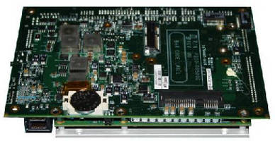Daisy Data Display, Inc. Introduces COM-Express Modules to Rigmate PC Product Line