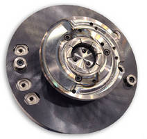KITAGAWA-NORTHTECH, INC. Introduces New Auto Eccentric Chuck to Their Family of Products