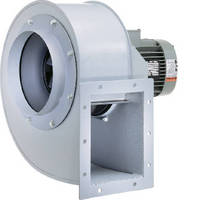 Flange Mount Blowers target OEM air moving applications.