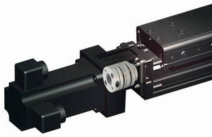 Clamp Style Hub Couplings handle large shafts, high torque.