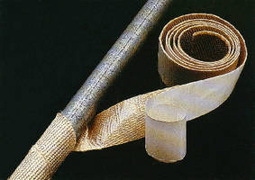 Thermal Barrier Tape suits applications to 2,500°F.