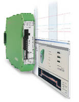 Electronic Motor Manager optimizes predictive maintenance.