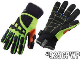 Protective Gloves combine safety, flexibility, and dexterity.