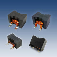Innovative New High-Current Inductors from Precision Combine Real-Estate and Cost Savings with Reduced Power Losses