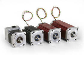 Kollmorgen Recognized as 2012 Control Design Readers' Choice in Stepper Motor Category