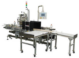Labeling Systems Exhibits Latest Technology in Track and Trace and Pressure Sensitive Labeling at Pack Expo International