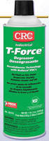 Industrial Degreaser contains no TCE, Perc, or nPB.