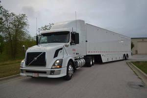 Token Creek Selects Cobalt Digital Gear for New HD Production Truck
