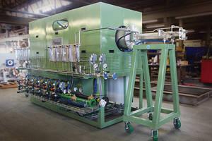 Harper Lands Project for Multi-Million Dollar UHT Furnace System