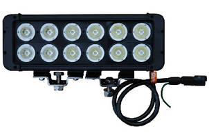 LED Light offers boaters alternative to halogen lights.